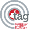 TAG Certified Against Malware